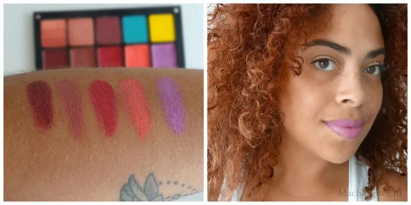 Swatches INGLOT Freedom System Lipstick paars photo SwatchesINGLOTFreedomSystemlipstickpaars_zpse2db8ecd.jpg