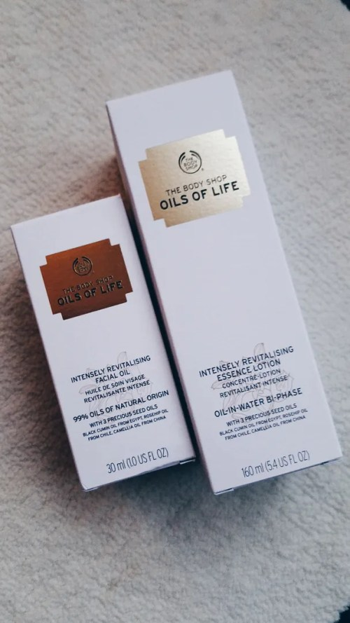 the oils of life the body shop photo The_Body_Shop_oils_of_life_zpsi98dk1dj.jpg