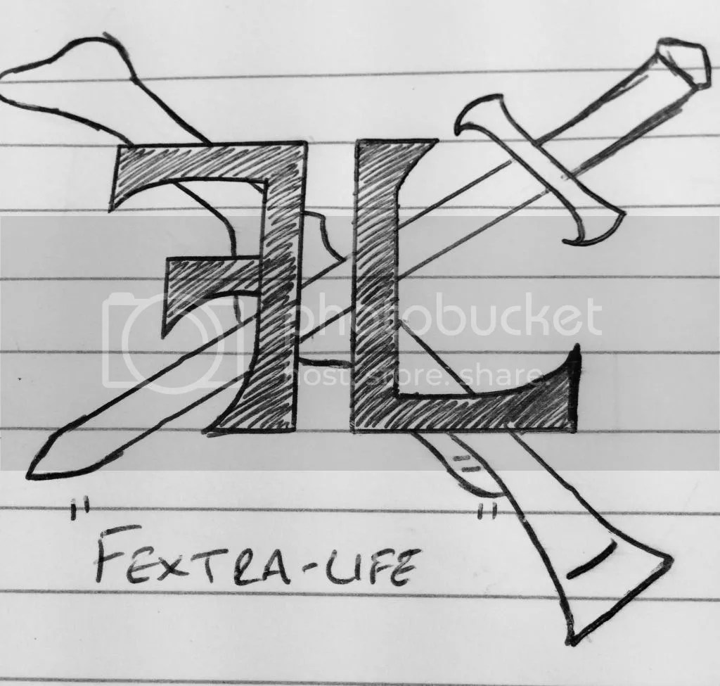 Fextralife View Topic Fextralife Logo Re Design