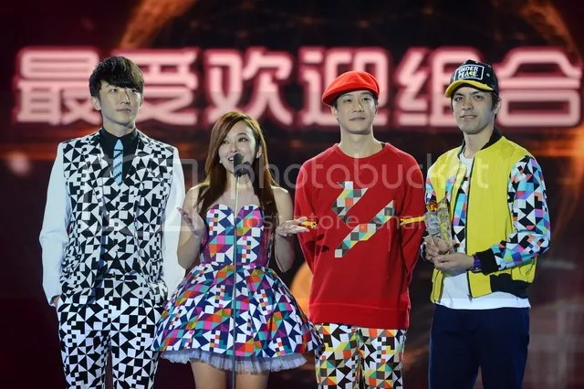 Singapore's 3rd stint hosting the 15th Global Chinese Music Awards