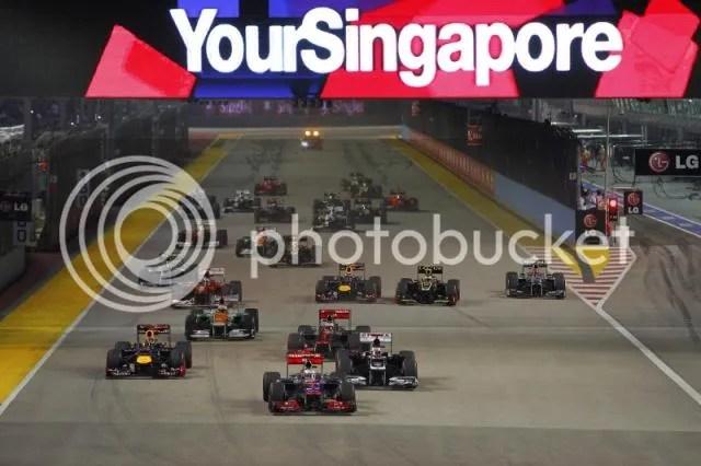 f1 grand prix singapore, f1 singapore, f1 night race