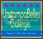 Unstampabelles Challenges