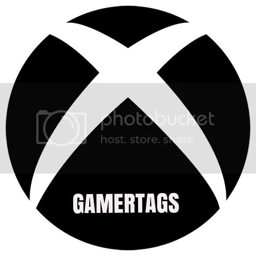 Xbox 2017 Gamertags 360