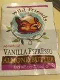 Wild Friends Foods Vanilla Espresso Almond Butter