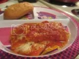 Aldi liveGfree Gluten Free Cheese Lasagna (cooked)