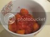 Gluten-Free Sweet Potato Gnocchi in Mezzetta Napa Valley Bistro Homemade Style Marinara