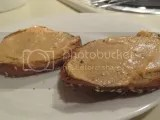 O'Doughs Gluten-Free Sprouted Whole Grain Flax Bagel Thins with Pumpkin Spice Cream Cheese
