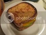 Gluten-Free and Vegan Grilled Cheese Sandwich using Schär Gluten Free Multigrain Bread