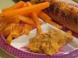 Pacific Foods Organic Roasted Red Pepper Hummus