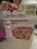 Garden Lites Southwestern Soufflé