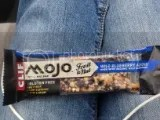CLIF Mojo Wild Blueberry Almond Fruit & Nut Trail Mix Bar