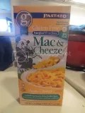 Maplegrove Gluten Free Foods Pastato Mac & Cheeze