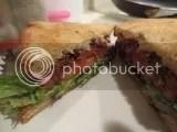 Gluten-Free and Vegan BLT Sandwich
