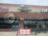 Renee's Gourmet Pizzeria, Troy, Michigan