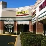 Shalimar Indian Restaurant, Louisville, Kentucky
