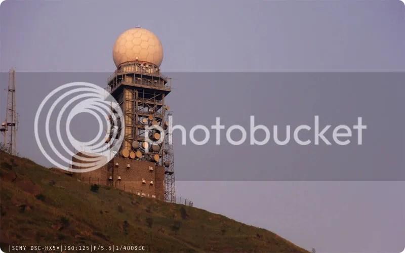 大帽山天文台
