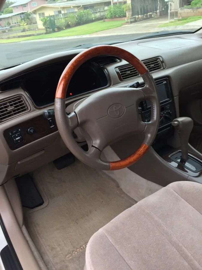 Diy Es300 Steering Wheel Toyota Nation Forum Toyota Car And Truck Forums