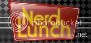 Nerd Lunch Podcast