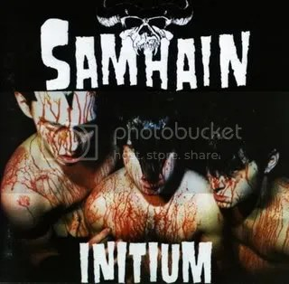 Samhain (Did. You. See. What. I. Did. There?)