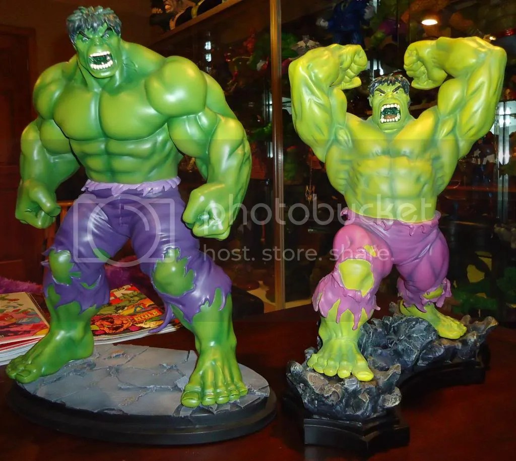 New Bd Exclusive Hulk Pics From Mastermold And Others