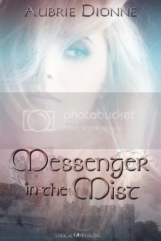 Messenger in the Mist by Aubrie Dionne Cover - Review