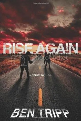 Rise Again - Cover - Review