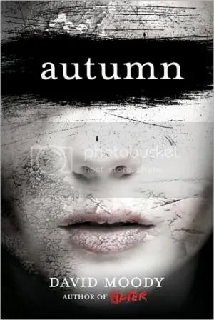 Autumn by David Moody - Cover - Review