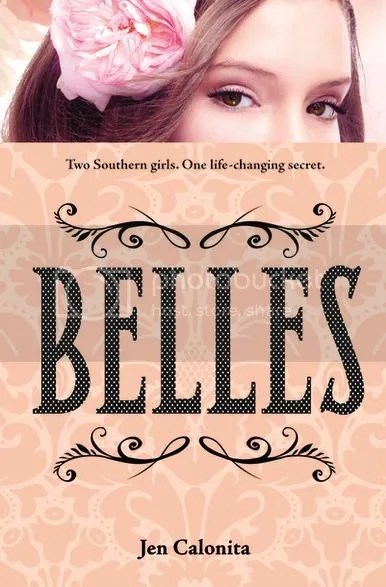Belles by Jen Calonita Cover - Review