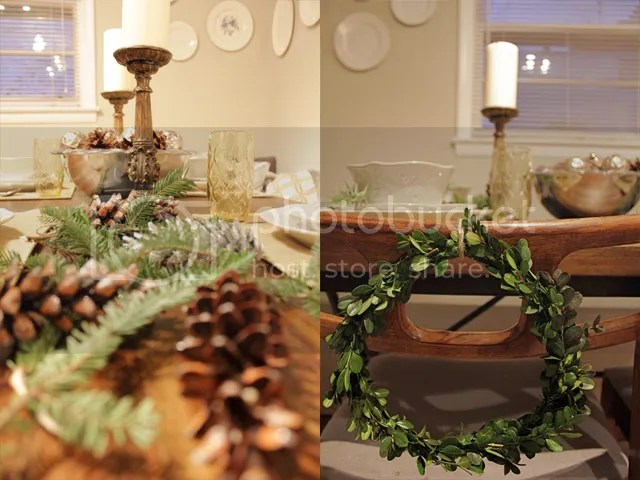 All Precious & Pleasant Christmas House Tour 2013
