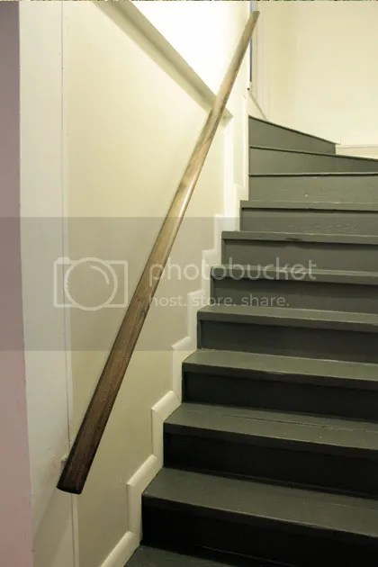Basement Stairs - All Precious & Pleasant Blog