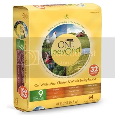 Want to try Purina ONE beyOnd® for FREE?