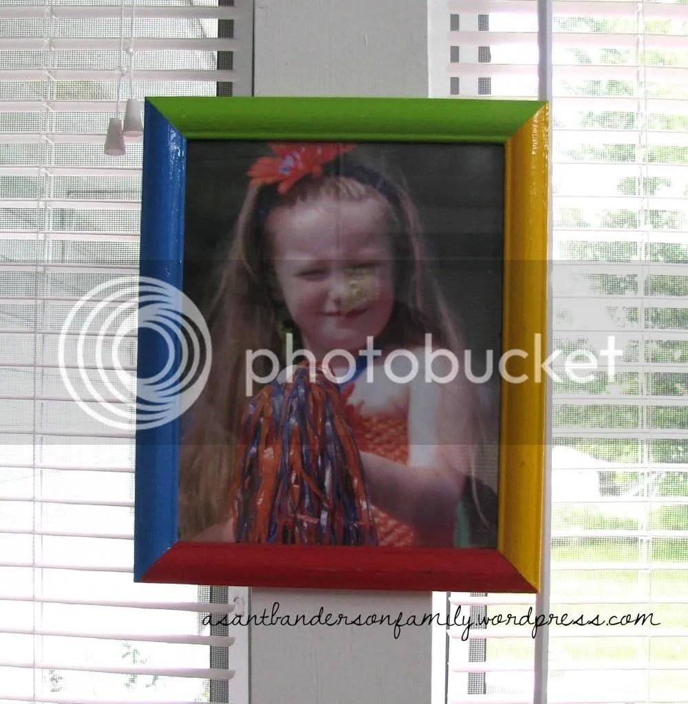 Taylor's Frame