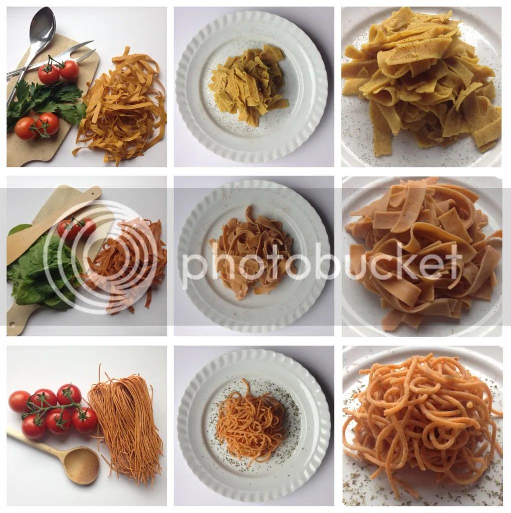 Ich bin dann mal kurz in der Küche] – my-nudel.de – Mary Jo Benz
