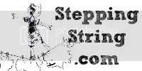 Stepping String