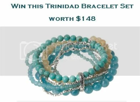Baroni Trinidad Bracelet