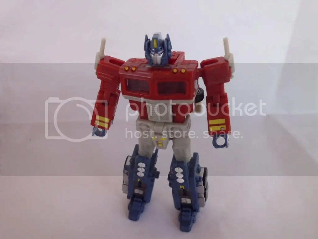 deluxe class classic g1 optimus prime edria s realm Transformers Prime Builder transformers leader optimus prime instruction manual