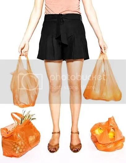 plastic bags you can reuse