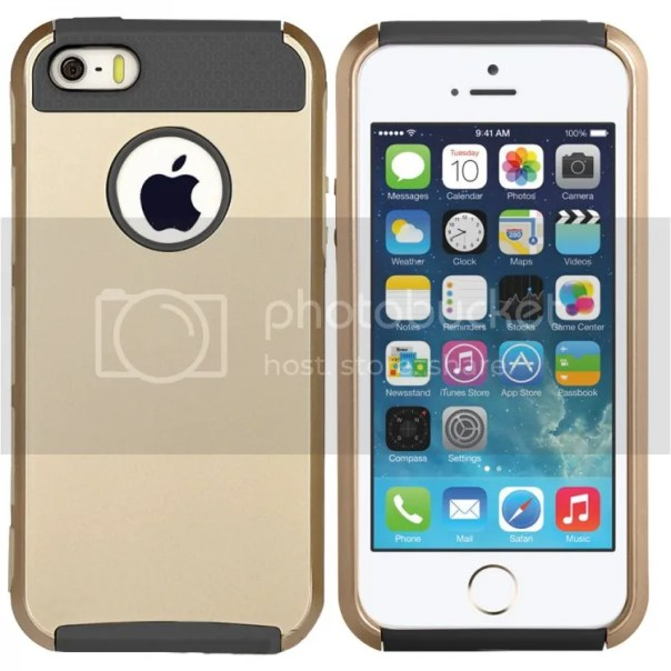 coque iphone 5s solide