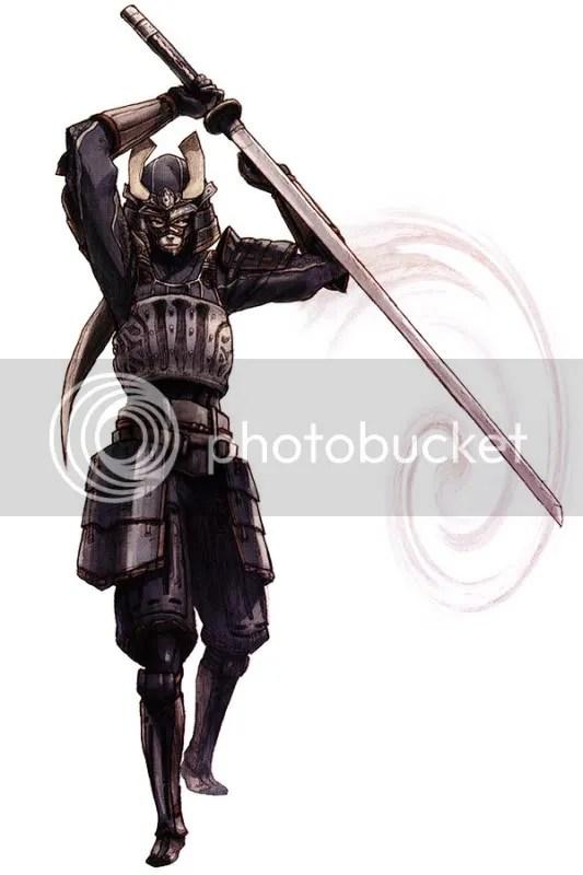 Samurai Final Fantasy Zero Wiki