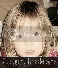 """""""Blogging4Madeleine"""""""
