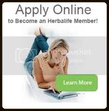 Apply Online to Become a Herbalife Member