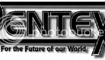 Logotipo de Pentex