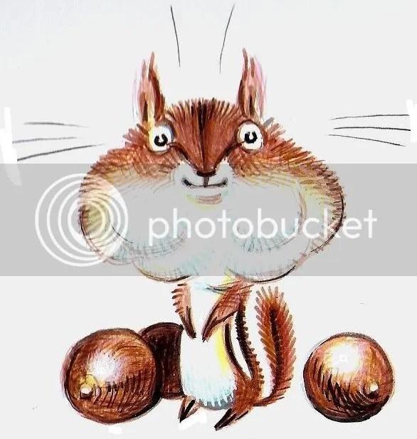 Happy Chipmunk 1 photo HappyChipmunk_zpsb4be550d.jpg