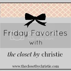 The Closet by Christie