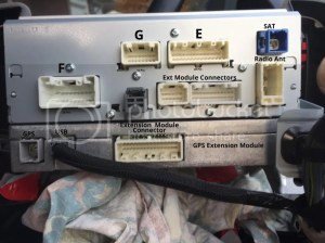 Aftermarket & Cross Model Year Nav Stereo Install  Page 3  Toyota Nation Forum : Toyota Car