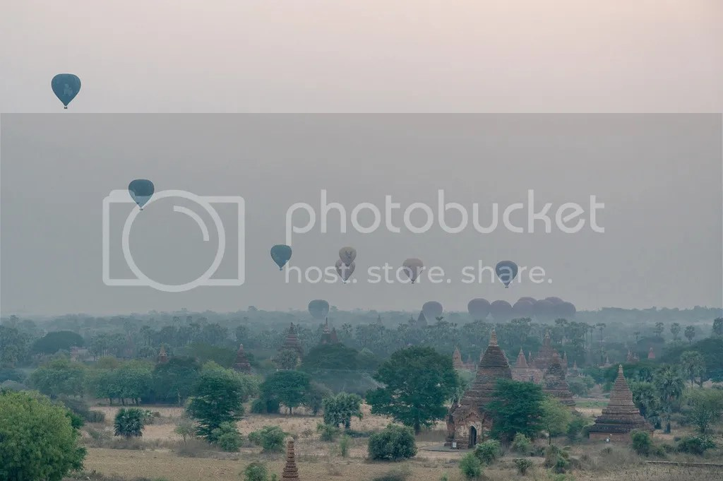 bagan temples in myanmar