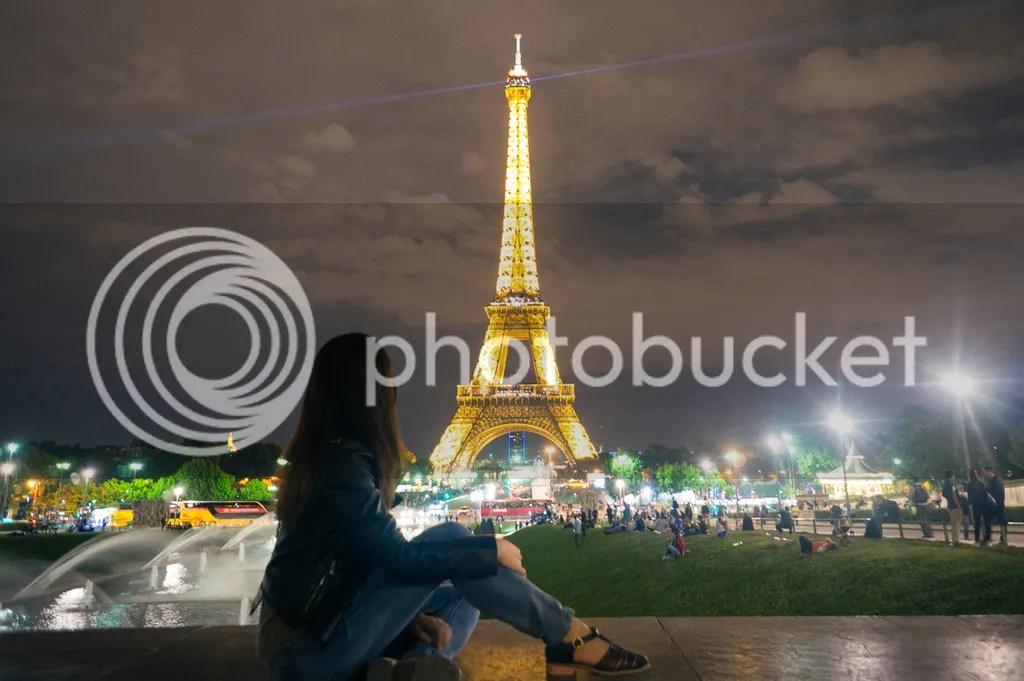 Paris Guide in 10 Steps