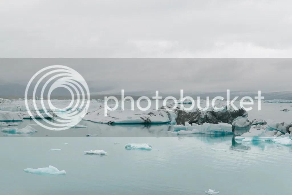 iceland ring road jokulsarlon