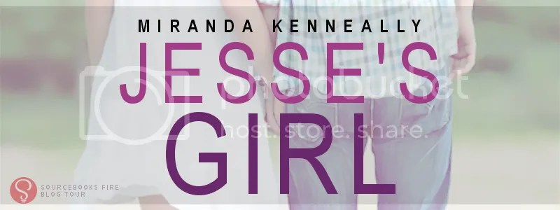 Jesse's Girl Miranda Kenneally