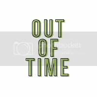 Out of Time Book Blog